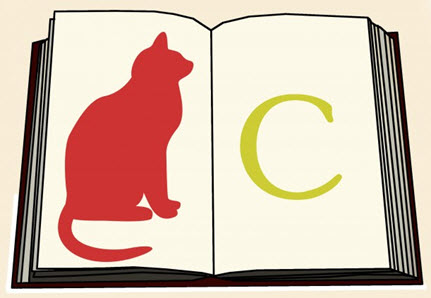 c is for cat 2