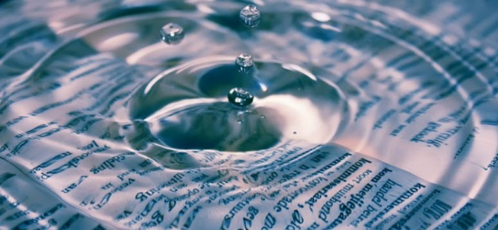 water-and-words