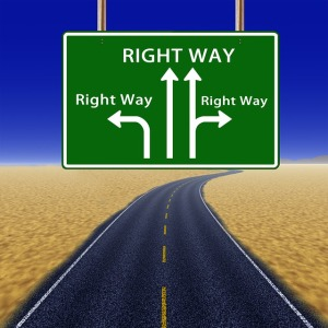 right way, right way -238369_640