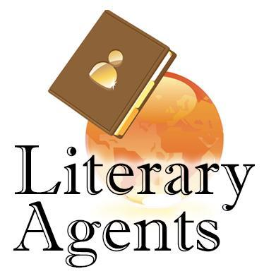 Image result for Literary Agents