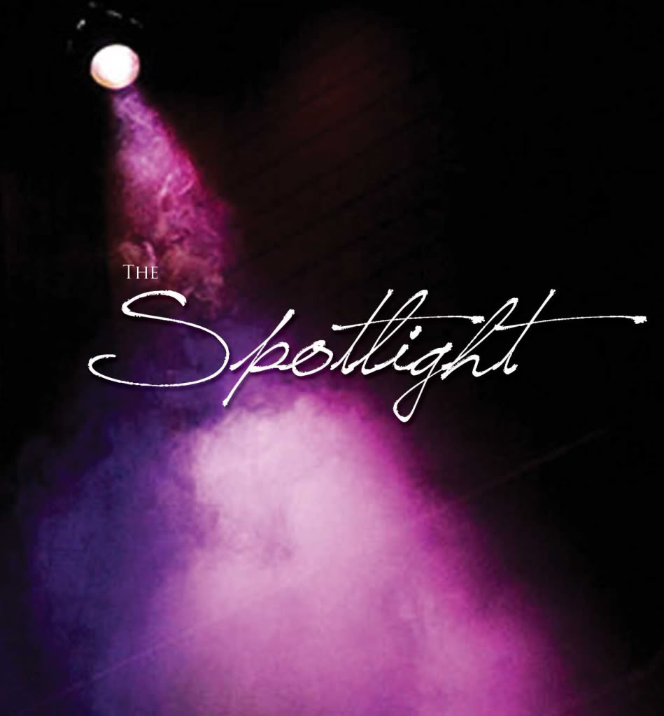 Sunday Spotlight: A tribute to all of our talented 'Published Contributors'