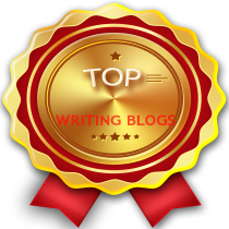 top writing blogs award for two drops of ink 2017