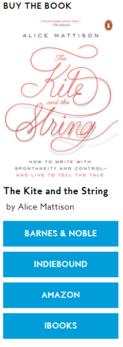Two People and a Thing: Alice Mattison on Writing Climactic Moments two drops of ink penguin random house